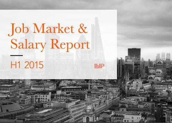 Market Report 2015 H1